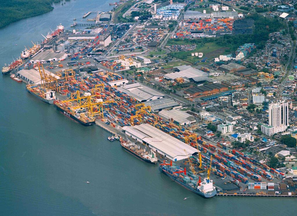 Colombia: Dimar reporta avance en el registro de carga del transporte marítimo y fluvial internacional