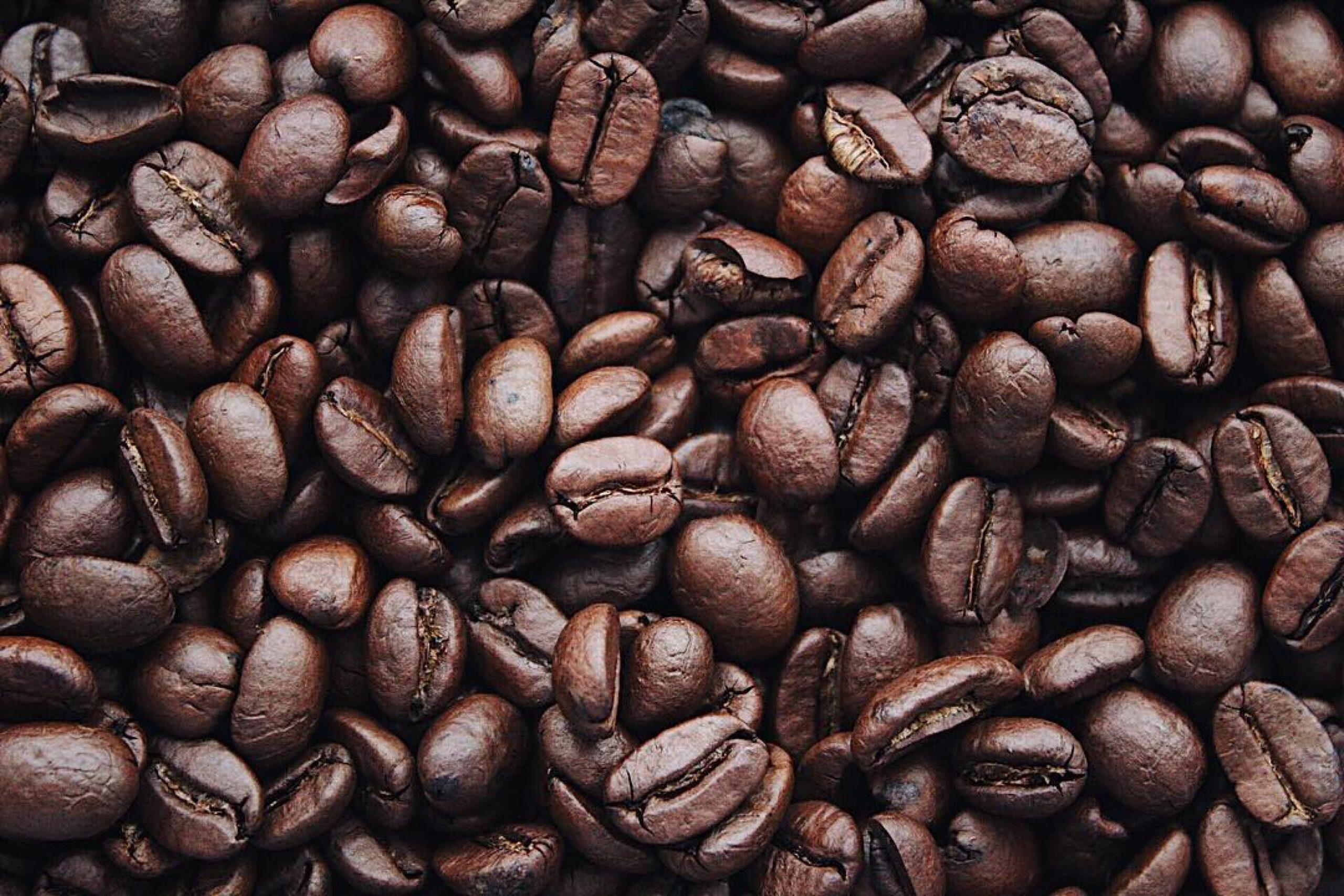 Un millón de sacos de café varados en Colombia por el paro nacional
